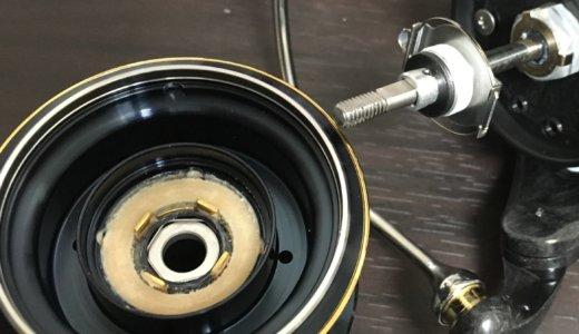 【実践!19セルテートのフルベアリング化】ヘッジホッグスタジオMAX12BBキットの交換方法を徹底解説