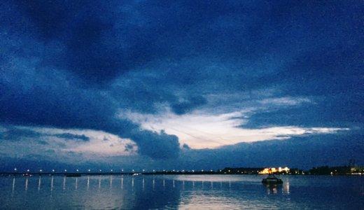 【京都ライブの後はやっぱり…】琵琶湖へバス釣りに行ってきた