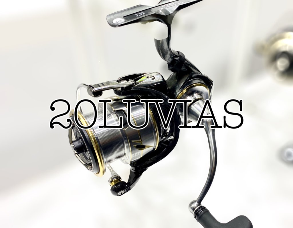 2020 ルビアス
